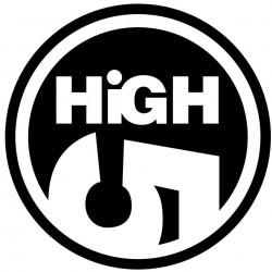 PREMIX HIGH5 DEMIX 40ML