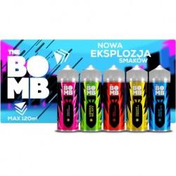 THE BOMB PREMIX 80 ML