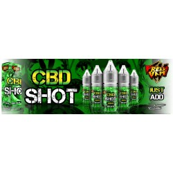 SHOT CBD 300 MG 10 ML