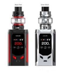 Smok R-Kiss Kit 200W