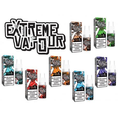 Liquid 10 ml Extreme Vapour